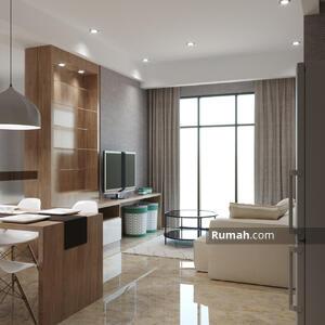 Disewa - Permata Hijau Suites Apartement