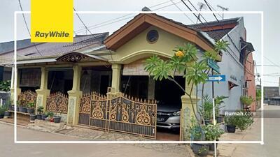 Dijual - Rumah Hoek di Duta Indah , Jatimakmur, Bekasi