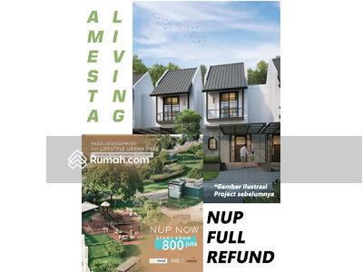 Dijual - Amesta Living By Intiland & Provest Bangunan Grade A Lokasi Terbaik