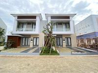 Dijual - Fresnay Pavilia Premier Estate 2 Jatiwarna