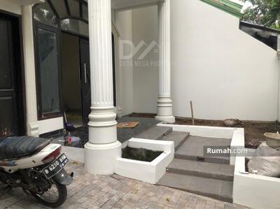 Dijual - Rumah DiJual MURAH Petukangan JOGLO Jakarta Selatan Baru Bergaya EROPA Minimalist R08