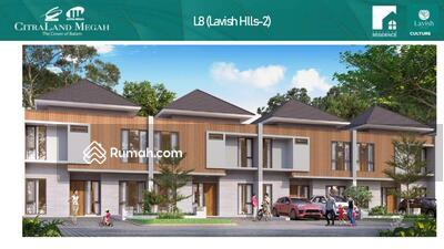 Dijual - Lavish Hills Batam Center
