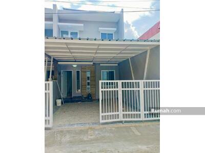 Dijual - Rumah Baru 2 Lantai Mewah Murah Di Kodau Jati Mekar Pondok Gede