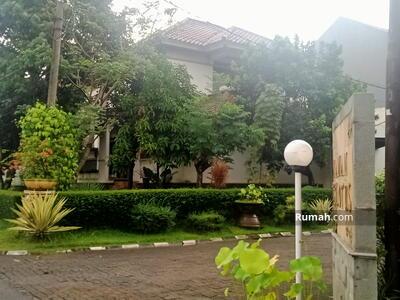 Dijual - Rumah Lelang Boulevard Tamansari Persada Bogor