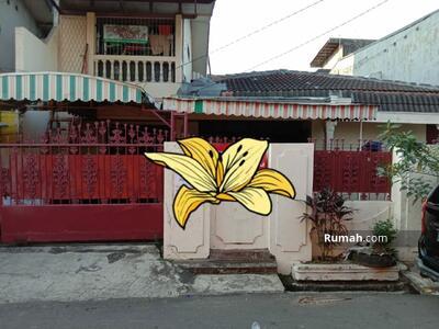 Dijual - Jual rumah di Utan Kayu Utara, Jakarta Timur