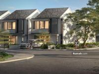 Dijual - Rumah Metland Puri Jakarta Barat akses tol Karang Tengah