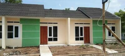Dijual - Rumah Subsidi Double Dinding Hebel