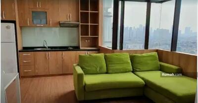 Dijual - apartemen cervino Tebet Jakarta selatan