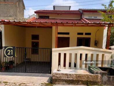 Dijual - Disewakan Rumah di Taman Harapan Baru