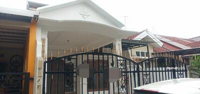 Dijual - Dijual Rumah di Cluster Taman Sari Harapan Indah Bekasi