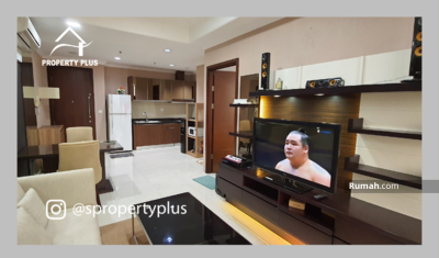 Dijual - Denpasar Residence _ Kuningan City _ For Sale
