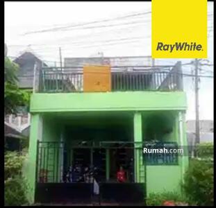 Dijual - Dijual Rumah 2 Lantai di Jl Pulosari, Surabaya Barat