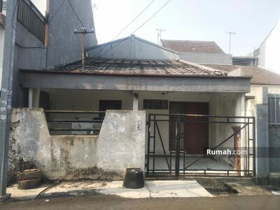 Dijual - Rumah Murah di Rawamangun Lokasi Sangat Strategis dekat Ke Arion Mall
