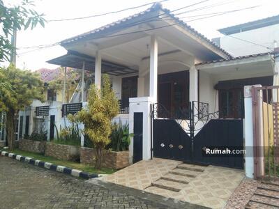 Disewa - Rumah Siap Huni di Villa Melati Mas