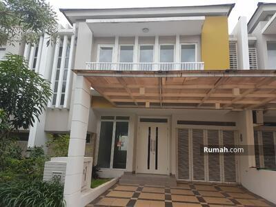Dijual - Rumah Premium dalam Cluster di Summarecon Bekasi