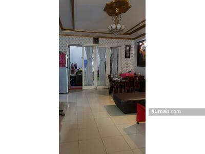 Dijual - Rumah di Metland Menteng Jakarta Timur Luas Tanah 120/165