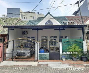 Dijual - Rumah Sewa di Citra Garden 2, Kalideres, Jakarta Barat *0031-CHR*