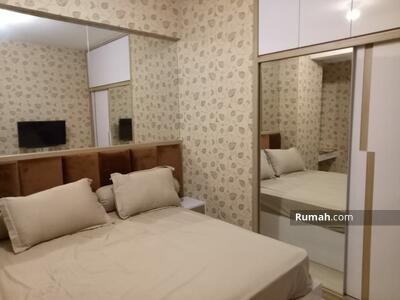 Disewa - Disewakan Apartemen Puncak Bukit Golf Type 2 BR Tower B lantai 7 Poolview
