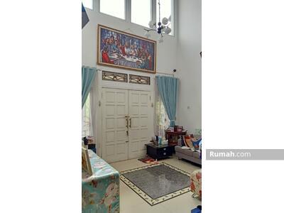 Dijual - Dijual Rumah bagus di Ciburial Bogor