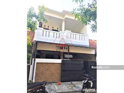 Dijual - Rumah Bagus 2 Lantai Type 150/90, SHM
