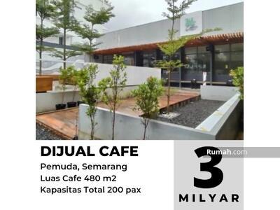 Dijual - Semarang