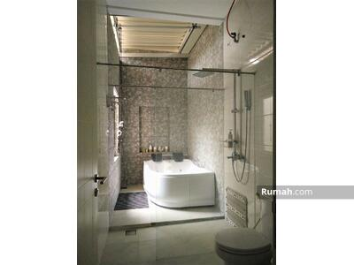 Dijual - New San Antonio Furnished Hotel Grade A 3 Bedroom