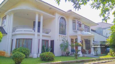 Dijual - Mampang Prapatan, Rumah Dalam Compound Jarang Tersedia