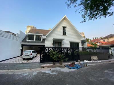 Dijual - Rumah Komplek Lemigas