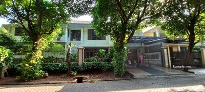 Dijual - Dijual Cepat Butuh Uang Rumah Mewah di Pondok Indah Lokasi Strategis