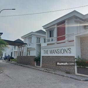 Dijual - Rumah Siap Huni The Mansion Bekasi
