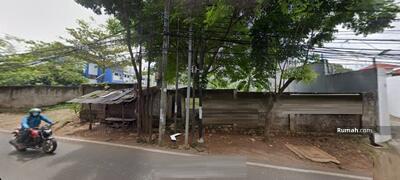 Dijual - Studio Rumah Cilandak, Jakarta Selatan, DKI Jakarta