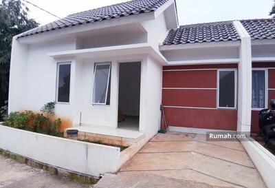 Dijual - Rumah Brand new di Cisauk Tangerang