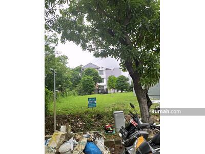 Dijual - 3 Bedrooms Tanah Pribadi Permata Buana, Jakarta Barat, DKI Jakarta