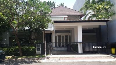 Dijual - Dijual Rumah Villa Grand Sungkono Surabaya Barat