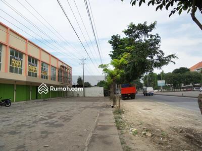 Dijual - Ruko Semarang Tugu 12 km di jalan raya