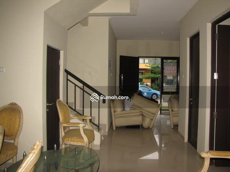 Rumah baru di casa jardin daan mogot harga murah for Raschella casa jardin