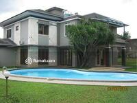 Rumah Disewa Di Rempoa Tangerang Rumah