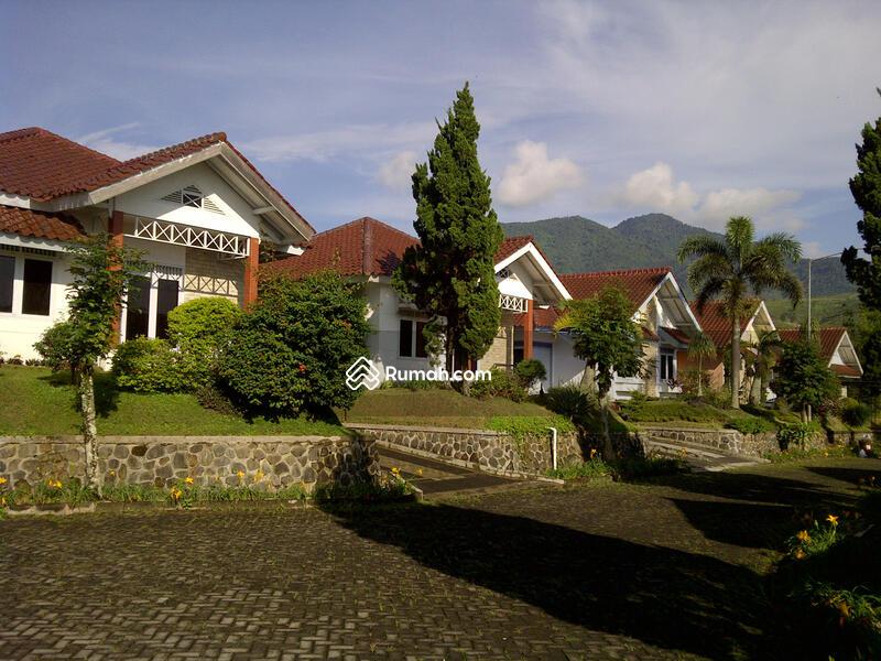 Villa Dijual Villa Kota Bunga Blok F6 Desa Sukanagalih Puncak   Villa Kota Bunga Jl Hanjawar