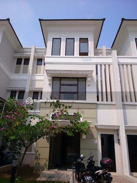 Dijual rumah baru daerah casa jardin daan mogot daan for Casa jardin daan mogot harga