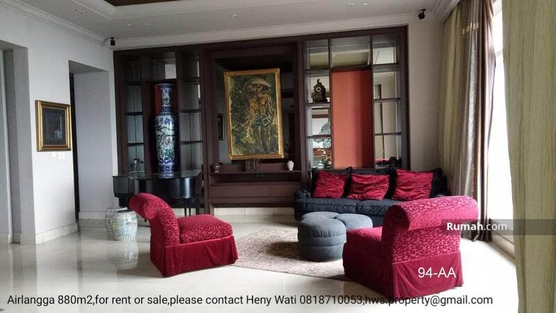 Airlangga Ritz Carlton #95451718