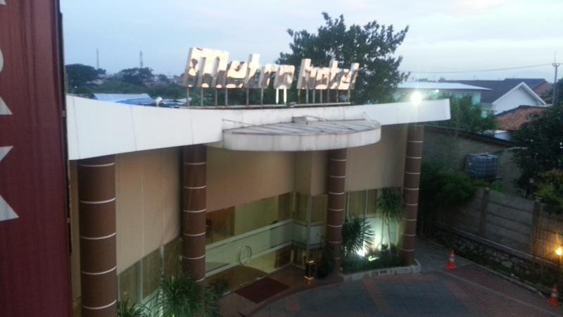 Apartemen Di Jababeka Metro Park Condominium Siap Huni 350jt