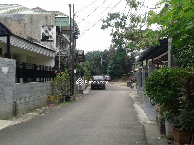 Rumah Di Tebet Pancoran #27932762