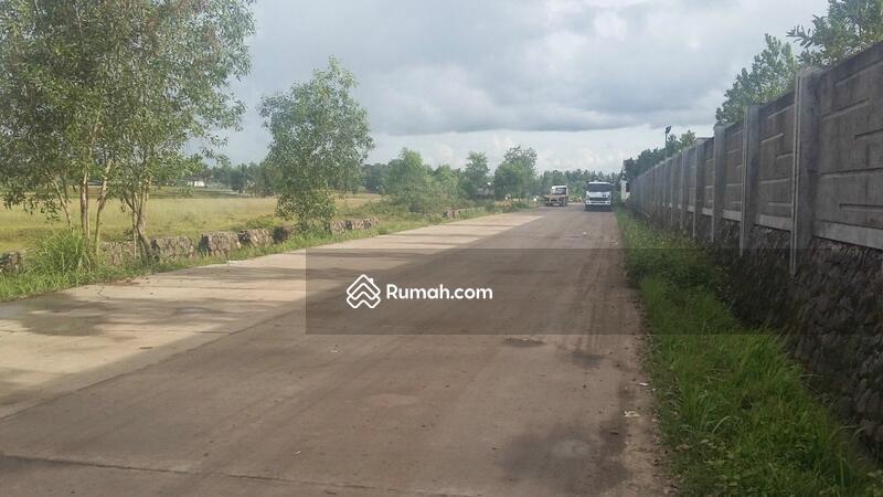 Tanah Industri Di Kawasan Industri Cikande #30641666