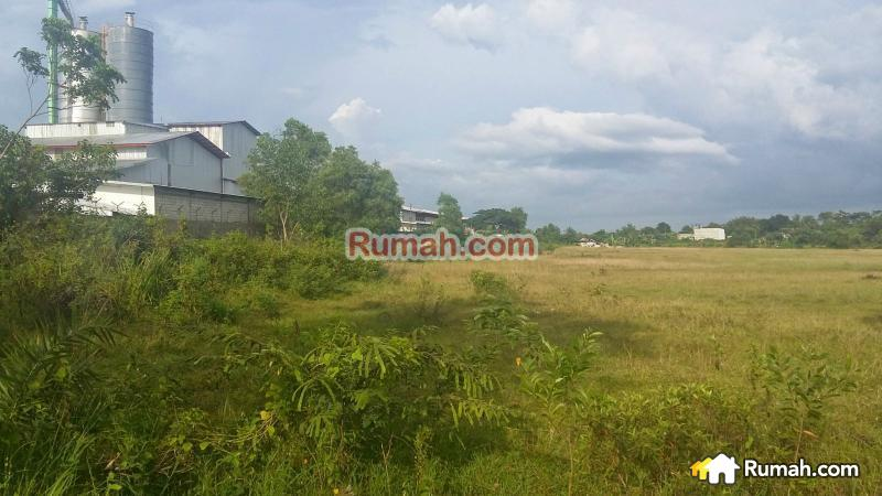 Tanah Industri Di Kawasan Industri Cikande #30641732