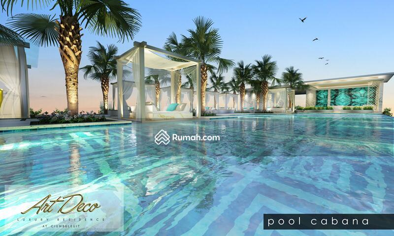 Art deco luxury apartment unit super penthuose ciumbuleuit 30662006