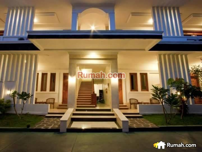 Hotel OMAH PARI Wirobrajan Yogyakarta 1 Jl Nakula