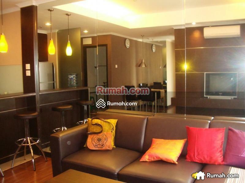 Sudirman Park #34584200