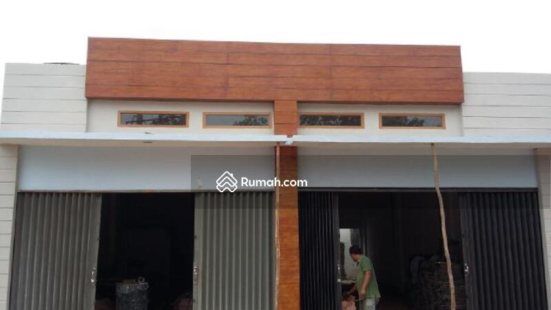 Ruko Modern Minimalis 1 Lantai Di Jl HBR Motik KM8 Alang