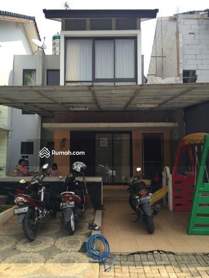 Rumah cluster casa jardin 2 2 m daan mogot jakarta for Casa jardin daan mogot harga