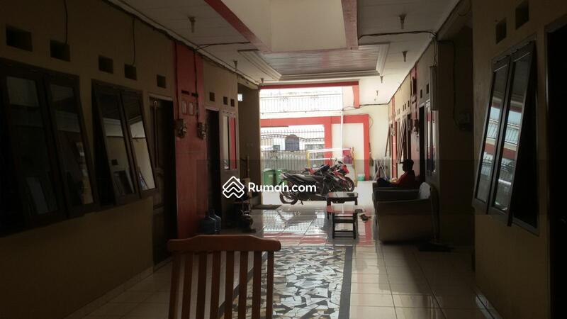 30 Kamar Kosan, Pasti Untung, Lokasi Jalan Logam. #35697692